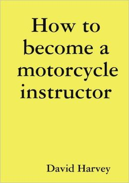 How to Become a Motorcycle Instructor