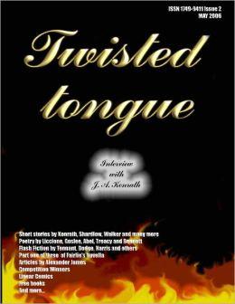 Twisted Tongue Magazine Issue 2