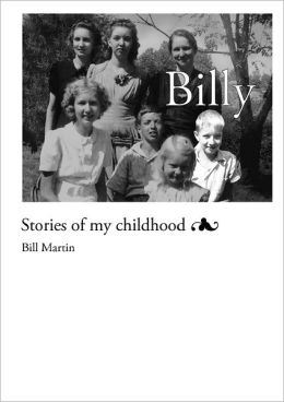Billy: Stories of My Childhood