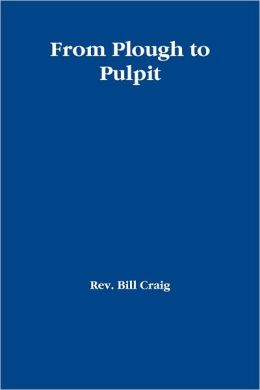 From Plough to Pulpit