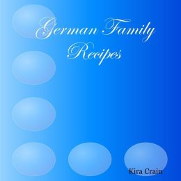 German Family Recipes