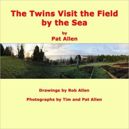 The Twins Visit The Field By The Sea