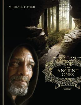 The Ancient Ones - Book Three of The Legacy Trilogy