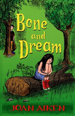 Bone And Dream : A St. Boan Mystery