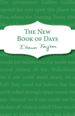 The New Book of Days