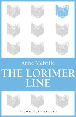The Lorimer Line (Lorimer Family Series #1)
