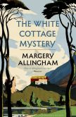 Book Cover Image. Title: The White Cottage Mystery, Author: Margery Allingham