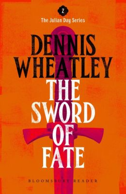 The Sword of Fate (Julian Day Series #2)