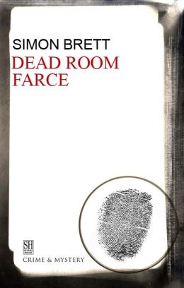 Dead Room Farce (Charles Paris Series #17)