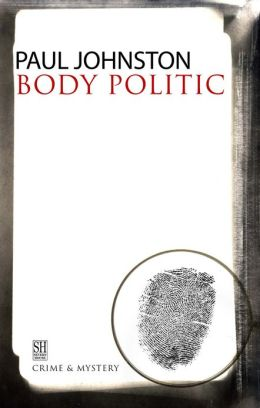 Body Politic (Quintilian Dalrymple Series #1)