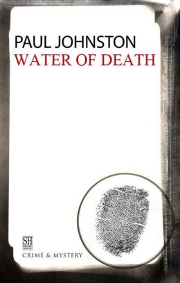 Water of Death (Quintilian Dalrymple Series #3)