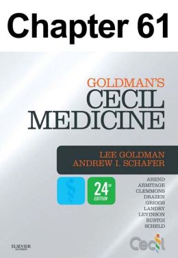 Principles of Electrophysiology: Chapter 61 of Goldman's Cecil Medicine
