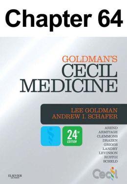 Cardiac Arrhythmias with Supraventricular Origin: Chapter 64 of Goldman's Cecil Medicine