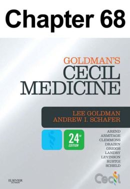 Pulmonary Hypertension: Chapter 68 of Goldman's Cecil Medicine