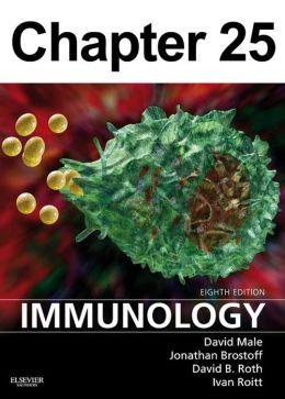 Hypersensitivity (Type III): Chapter 25 of Immunology