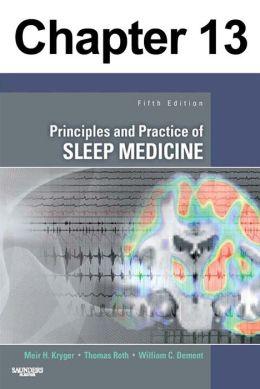 Genetics of Sleep in a Simple Model Organism: Chapter 13 of Principles and Practice of Sleep Medicine