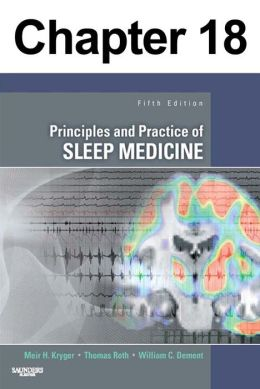 What Brain Imaging Reveals about Sleep Generation and Maintenance: Chapter 18 of Principles and Practice of Sleep Medicine