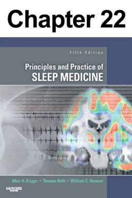 Respiratory Physiology: Chapter 22 of Principles and Practice of Sleep Medicine