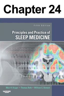 Respiratory Physiology: Chapter 24 of Principles and Practice of Sleep Medicine