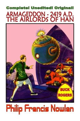 Armageddon - 2419 A. D. /the Airlords of Han