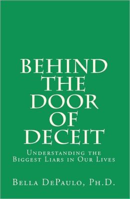 Behind the Door of Deceit: Understanding the Biggest Liars in Our Lives