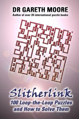Slitherlink: 100 Loop-the-Loop Puzzles and How to Solve Them