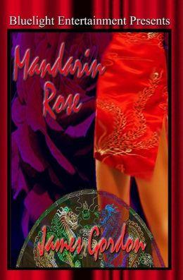 Mandarin Rose