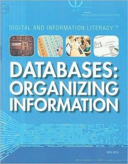 Databases: Organizing Information