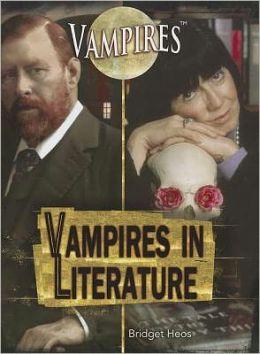 Vampires in Literature