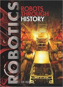 Robots Through History