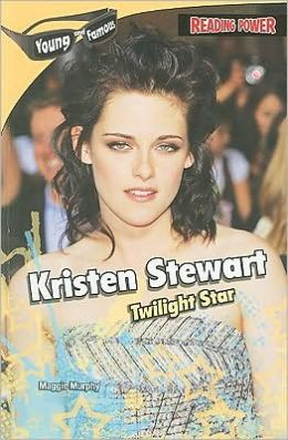 Kristen Stewart: Twilight Star