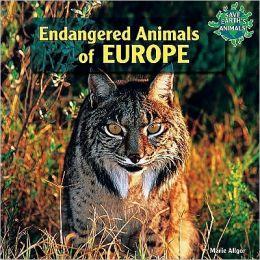 Endangered Animals of Europe