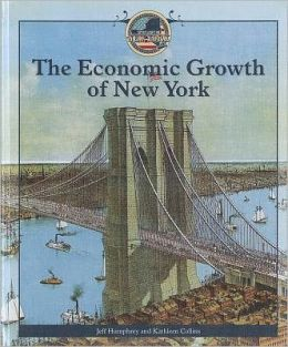 The Economic Growth of New York