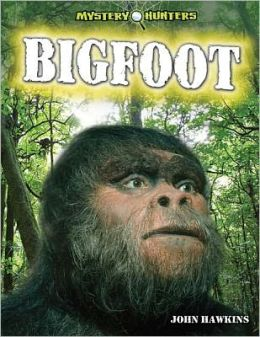 Bigfoot and Other Monsters