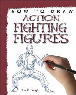 Action Fighting Figures
