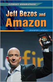 Jeff Bezos and Amazon