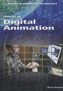 Careers in Digital Animation