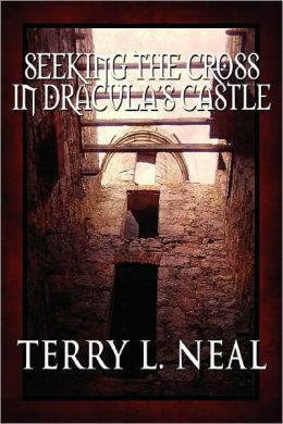 Seeking The Cross In Dracula's Castle