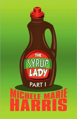 The Syrup Lady