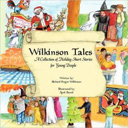Wilkinson Tales
