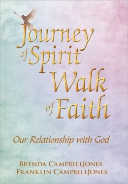Journey Of Spirit Walk Of Faith