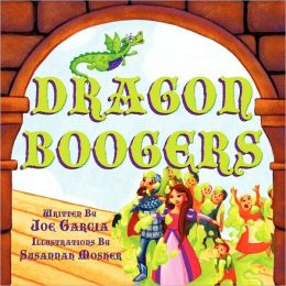 Dragon Boogers