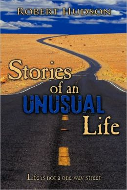 Stories Of An Unusual Life