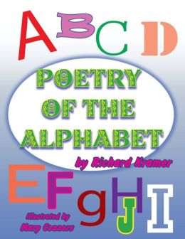 Poetry Of The Alphabet