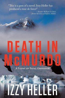 Death In Mcmurdo