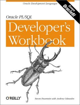 Oracle PL/SQL Developer's Workbook