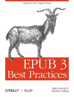 EPUB 3 Best Practices