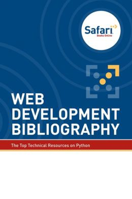 Web Development Bibliography