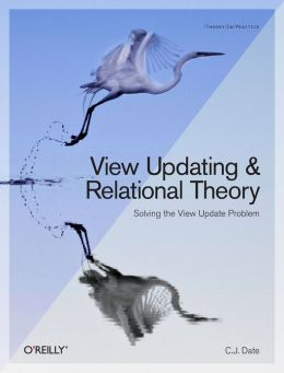 View Updating and Relational Theory