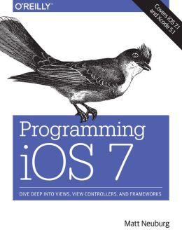 Programming iOS 7